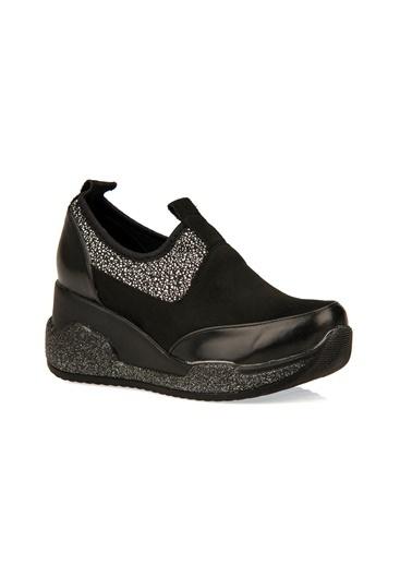 Punto Ayakkabı Siyah